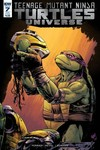 Teenage Mutant Ninja Turtles Universe #7 (Subscription Variant)