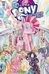 My Little Pony Friendship Is Magic #51 (Subscription Variant)