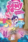 My Little Pony Friends Forever TPB Vol. 08