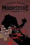 Moonshine #5 (Cover A - Risso)