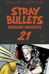 Stray Bullets Sunshine & Roses #21