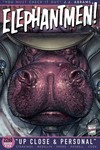 Elephantmen 2260 TPB Book 05 Up Close & Personal