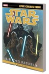 Star Wars Legends Epic Collection TPB Vol. 02 Old Republic