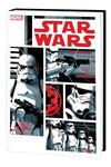Star Wars HC Vol. 02 (Aja Cover)