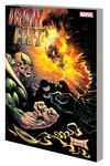 Iron Fist: Book of Changes TPB