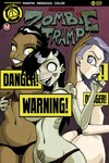 Zombie Tramp Ongoing #32 (Cover D - Panty Party Risque)