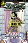 Zombie Tramp Ongoing #32 (Cover F - Winston Young Risque)
