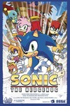 Sonic The Hedgehog #292 (Cover B - Variant T-rex)