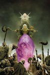 Jim Henson Power of the Dark Crystal #1 (of 12)