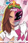 Mighty Morphin Power Rangers Pink TPB Vol. 01