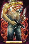 Big Trouble in Little China TPB Vol. 06