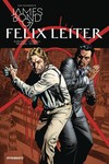 James Bond Felix Leiter #2 (of 6)