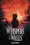 Whispers in the Walls HC
