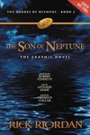Heroes of Olympus GN Vol. 02 Son of Neptune