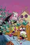 Invader Zim #18 (Conley Variant Cover Edition)