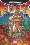 Kaijumax Season Two TPB