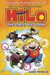Hilo GN Vol. 03 Great Big Boom
