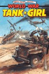 Tank Girl World War Tank Girl #1 (of 4) (Cover B - Burns)
