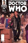 Doctor Who 9th #12 (Cover B - Photo)
