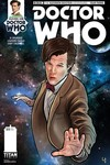 Doctor Who 11th Year 3 #5 (Cover D - Casco)