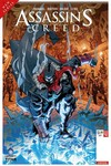 Assassins Creed Uprising #2 (Cover C - Holder)