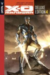 X-O Manowar Deluxe Edition HC Vol. 04