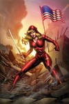 Grimm Fairy Tales Red Agent Human Order #4 (Cover A - Goh)