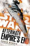 Star Wars Force Awakens Aftermath HC Novel Empires End