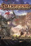 Pathfinder Campaign Setting Lands Of Conflict