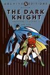 DC Archives - Batman Dark Knight HC Vol. 03