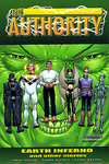 Authority TPB: Earth Inferno and Other Stories