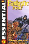 Essential Fantastic Four TPB Vol 4