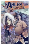 Fables TPB Vol. 4: March of the Wooden Soldiers