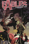 Fables TPB Vol. 3: Storybook Love