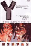 Y: The Last Man TPB Vol. 9 - Motherland