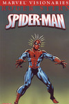 Spider-Man Visionaries TPB Vol 1 - Roger Stern - nick & dent