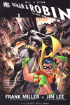 All Star Batman And Robin The Boy Wonder HC Vol. 1