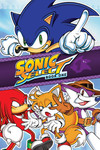 Sonic The Hedgehog Select TPB Vol. 01