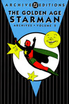 DC Archives - Golden Age Starman HC Vol. 02
