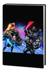 Ultimatum X-Men Fantastic Four Prem HC - nick & dent