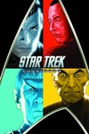 Star Trek Countdown TPB
