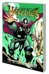 Incredible Hercules: Mighty Thorcules TPB