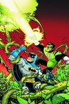 Batman Brave And The Bold Emerald Knight TPB