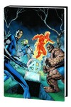 Fantastic Four By Jonathan Hickman Prem HC Vol. 04