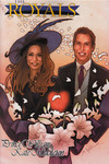 Royals Prince William Kate Middleton GN Ed - nick & dent