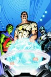 Stormwatch TPB Vol. 01 The Dark Side