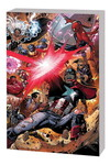 Avengers vs. X-Men Its Coming TPB