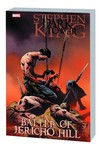 Dark Tower Battle of Jericho Hill TPB
