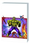 Essential Hulk TPB Vol. 04 New Ed