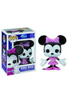 Pop Disney Minnie Mouse Vinyl Figure